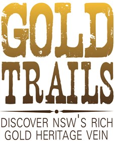 Gold Trails - Tourism Brisbane