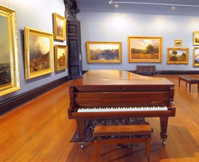 Art Gallery of Ballarat - Tourism Brisbane