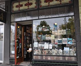The Known World Bookshop  Boutique City Apartment - Tourism Brisbane