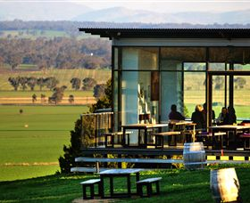 Tallis Wine Cellar Door - Tourism Brisbane