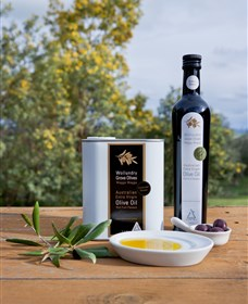 Wollundry Grove Olives - Tourism Brisbane