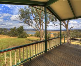 Inland Waters Holiday Parks Lake Burrendong - Tourism Brisbane