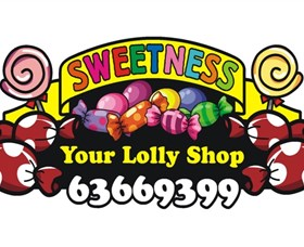 Sweetness Your Lolly Shop and Gelato - Tourism Brisbane
