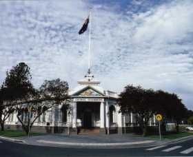 Museum of The Riverina - Historic Council Chambers Site - Tourism Brisbane