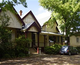 Dromkeen Art Gallery and Tea Room - Tourism Brisbane
