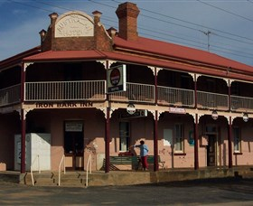 Stuart Town Historic Town Walk - Tourism Brisbane