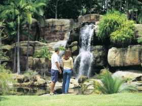 Kershaw Gardens - Tourism Brisbane
