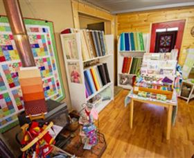 Fabric n Threads - Sharons Sewing Service - Tourism Brisbane