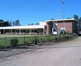 Walla Walla Bowling and Recreation Club - Tourism Brisbane