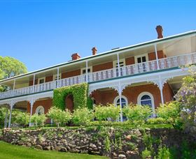 Boree Cabonne Homestead - Tourism Brisbane