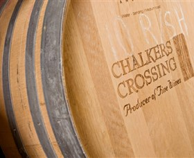Chalkers Crossing Winery - Tourism Brisbane