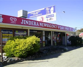 Jindera General Store and Cafe - Tourism Brisbane