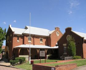 The Cowra Heritage Walk - Tourism Brisbane