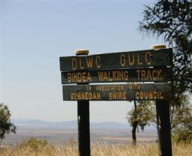 Bindea Walking Track - Tourism Brisbane