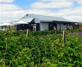 Ravens Creek Farm - Tourism Brisbane