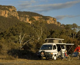 Greater Blue Mountains Drive - Tourism Brisbane