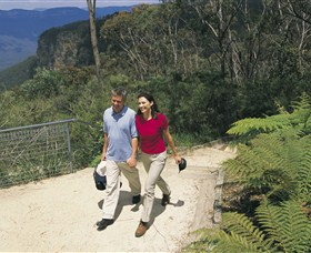 Blue Mountains Walking Tracks - Tourism Brisbane