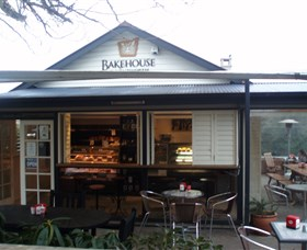 Bakehouse on Wentworth Blackheath - Tourism Brisbane