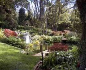 Windyridge Garden Mount Wilson