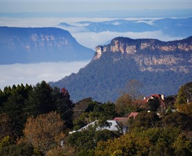 Blue Mountains National Park - Tourism Brisbane