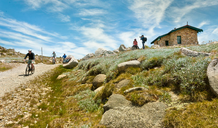 Mount Kosciuszko Summit walk - Tourism Brisbane