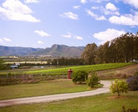 Catherine Vale Wines - Tourism Brisbane