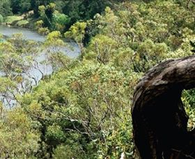 Heuston Lookout - Tourism Brisbane