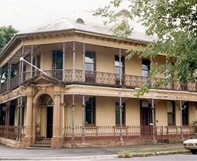 Singleton Heritage Walk - Tourism Brisbane