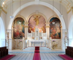 Sacred Spaces at the Sisters of Mercy Convent - Tourism Brisbane