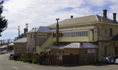 Mount Victoria and District Historical Society Museum - Tourism Brisbane