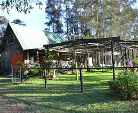 Wollombi Wines - Tourism Brisbane