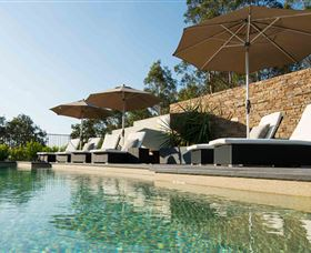 Spa Anise - Spicers Vineyards Estate - Tourism Brisbane