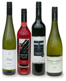 Tertini Wines - Tourism Brisbane