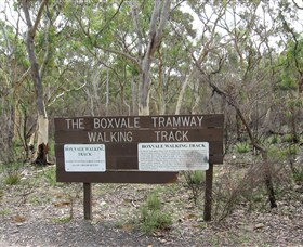 Box Vale Picnic Area - Tourism Brisbane