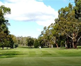 Cooma Golf Club - Tourism Brisbane