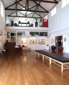 Milk Factory Gallery - Tourism Brisbane