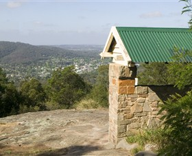 Mount Jellore Lookout - Tourism Brisbane