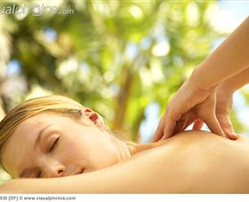 Allymac Massage Therapy - Tourism Brisbane