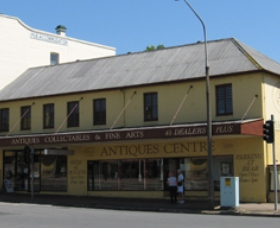 Mittagong Antiques Centre - Tourism Brisbane