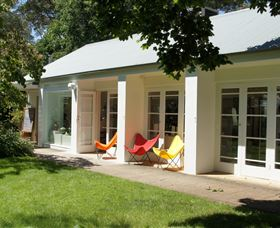 Sturt Craft Centre - Tourism Brisbane