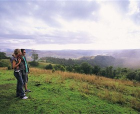 Mallanganee Lookout - Tourism Brisbane
