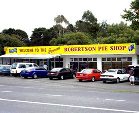 Robertson Pie Shop