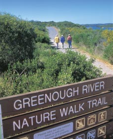 Greenough River Nature Trail - Tourism Brisbane