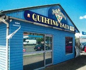Jukejema Quilting Barn - Tourism Brisbane
