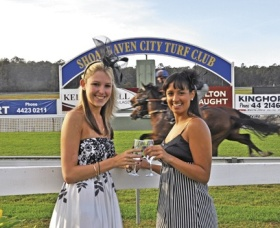 Shoalhaven City Turf Club - Tourism Brisbane