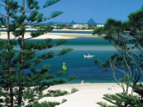 Bribie Island Recreation Area - Tourism Brisbane