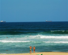 Merewether Beach - Tourism Brisbane