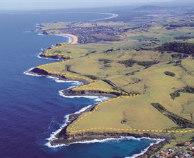 Kiama Coast Walk - Tourism Brisbane