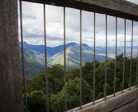 Dorrigo Rainforest Centre - Tourism Brisbane