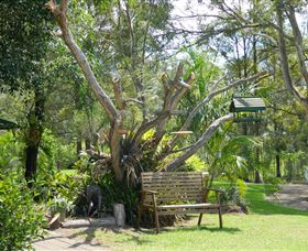 Mondrook Garden Cafe Gallery and Function Centre - Tourism Brisbane
